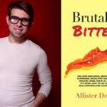Brutally Bitter by Allister Dean